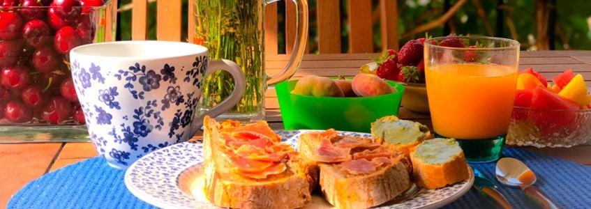 El Peso Justo - El Blog de nutrición y vida sana