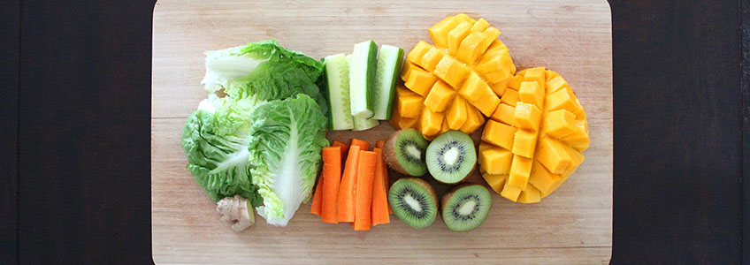 snacks saludables entre horas